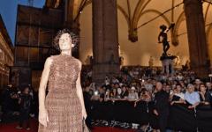 Agnese Landini, moglie del premier Matteo Renzi