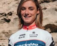 Ashleigh Moolman