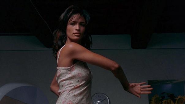 Lorena Forteza, grande protagonista del gran film