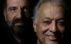 Opera di Firenze: Stefano Bollani suona con Zubin Mehta e l'Orchestra del Maggio