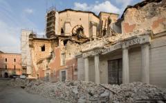 Terremoto dell'Aquila: Bertolaso assolto per non aver commesso il fatto. L'accusa, omicidio colposo e lesioni