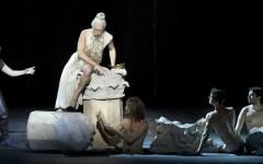 Opera di Firenze: la «Semiramide» di Rossini apre la Stagione 2016-2017