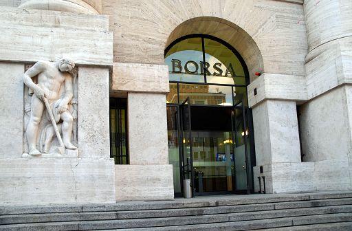 Borsa/
