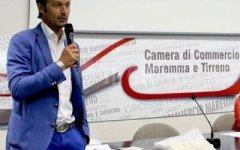 Grosseto: Riccardo Breda presidente della Camera di Commercio della Maremma e del Tirreno