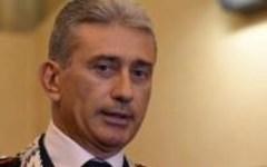 Firenze: si è insediato il Colonnello Giuseppe De Liso, nuovo Comandante provinciale dei carabinieri