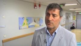 Il chirurgo Paolo Macchiarini