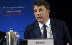 Banche: Renzi, saranno licenziati 150.000 bancari. I sindacati minacciano sciopero generale