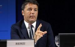Matteo Renzi: non temo né gli avversari interni (D'Alema ...), né gli esterni (M5S...)