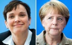 Germania: Crollo della Merkel alle elezioni in Meclemburgo. La cdu superata dalla destra xenofoba