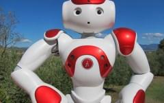 Firenze: nelle scuole arriva Nao, robot umanoide super evoluto