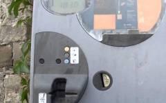 Firenze, parcometri: quasi completato l'adeguamento per i pagamenti elettronici