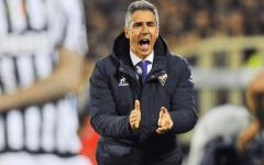 Paulo Sousa: «Grande reazione, sono orgoglioso dei miei giocatori»