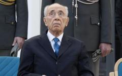 E' morto Shimon Peres, ex presidente israeliano, artefice degli storici accordi di Oslo con il leader palestinese  Arafat