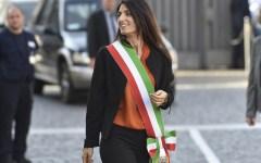 Roma, Campidoglio: il sindaco Virginia Raggi commissariata da Grillo