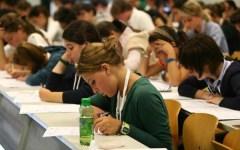 Università: test di medicina, un salasso da 3 milioni di euro per gli studenti