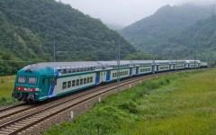 Spagna: macchinista lascia i passeggeri sul treno in aperta campagna perché aveva finito il suo turno