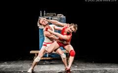 Firenze: al Teatro di Rifredi arriva dall'Argentina «Un Poyo Rojo»