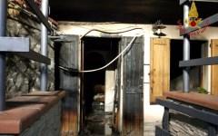 Pistoia, marocchina morta nell'incendio di Sammommè: un fermato con l'accusa di omicidio