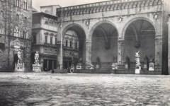 Firenze: al Teatro Niccolini l'alluvione del '66 con «Sotto una gran piova d'acqua», in prima nazionale