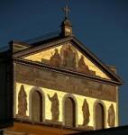 Giubileo: Basilica di San Paolo fuori le mura