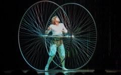 Firenze: torna il Cirque du soleil con la produzione «Varekai»