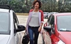 Scuola: Agnese Renzi ha querelato chi l'ha accusata di aver ricevuto favoritismi