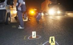 Livorno, autostrada A12: assalto in galleria a due furgoni portavalori. Con carico da 5 milioni