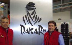 Massa: programma della Dakar presentato per la prima volta alla Fiera, al Salone 4x4Fest
