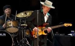 Bob Dylan in concerto a Firenze nel 2018. Parte la prevendita