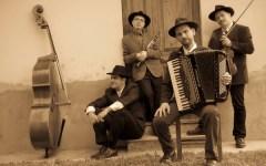 Firenze: al Saloncino del Teatro della Pergola suona la Klezmerata Fiorentina