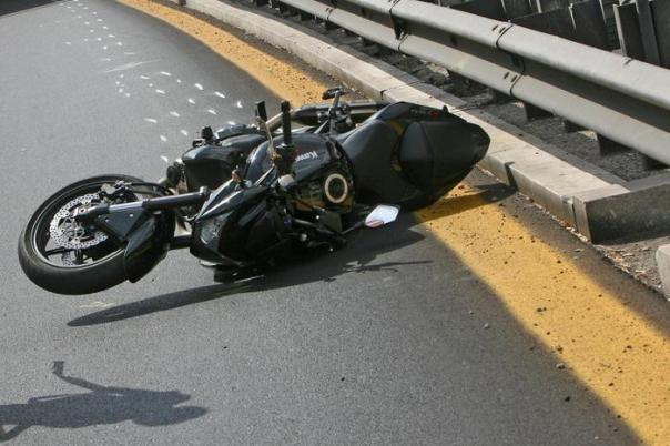 Incidenti stradali moto
