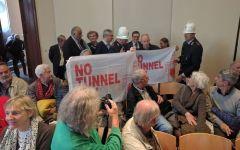 Firenze tunnel tav: Nardella, non siamo disponibili a prendere pacchi di Natale a scatola chiusa