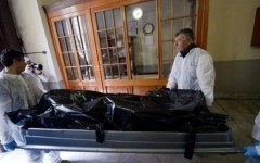 Volterra: ammazza la moglie a coltellate, poi si uccide. I due stavano per separarsi