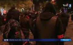 Francia: polizia in rivolta contro il governo, il presidente Hollande e la magistratura