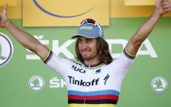Ciclismo, Doha: Peter Sagan bissa il successo dell'anno scorso, è campione del mondo 2016-17