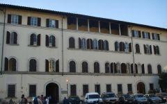 Apre a Firenze la nuova Biblioteca della Toscana