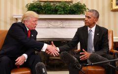 Usa, l'appello di Obama: «Il mondo conceda una chance a Trump»