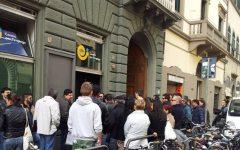 Firenze: centri per l'impiego, il 25 novembre protesta davanti alla Prefettura
