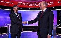 Francia, presidenziali: Fillon favorito su Juppé nel ballottaggio delle primarie del centrodestra