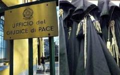 Giudici pace, sciopero: in Toscana adesione massiccia, saltate il 98% delle udienze
