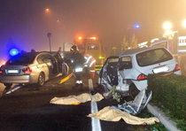 Vittime strada: aumentano (+1,4%) i morti nel 2015,  ma cala il numero di incidenti e feriti