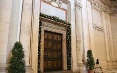 Giubileo della Misericordia: Papa Francesco ha chiuso la Porta Santa (video)