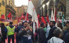 Poste, Firenze: adesione di oltre il 70% in Toscana allo sciopero nazionale