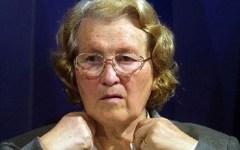 Castelfranco Veneto: è morta a 89 anni Tina Anselmi (DC), prima donna ministro