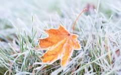 Meteo: da lunedì freddo e pioggia, arrivano i primi segni dell'inverno. Gelate anche in pianura