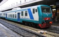 Treni: sciopero in Toscana dalle 21 di sabato 13 maggio alle 21 di domenica 14