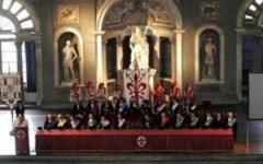Firenze, Università: inaugurazione dell'Anno Accademico il 2 dicembre, ore 10,30, a Palazzo Vecchio