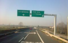 A11 Firenze-Pisa Nord: stazione di Prato Est chiusa dalle 22 di mercoledì 15 marzo alle 6 di giovedì 16