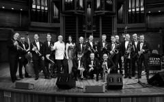 Firenze: al Teatro Verdi suona la Glenn Miller Orchestra