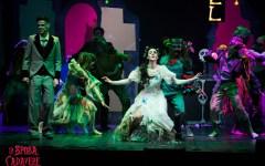 Firenze: all'Obihall il musical «La Sposa Cadavere» firmato Magnoprog